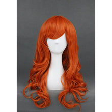 Load image into Gallery viewer, One Piece - Nami (2 years Later)-cosplay wig-Animee Cosplay