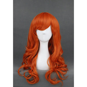 One Piece - Nami (2 years Later)-cosplay wig-Animee Cosplay