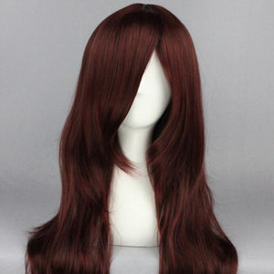 D.Grayman - Cross Maria-cosplay wig-Animee Cosplay