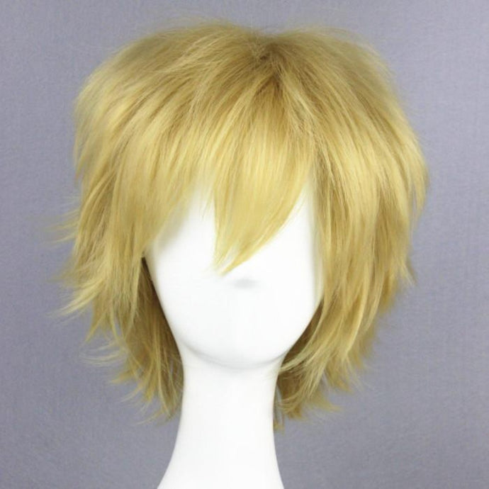 Kagerou Project - Kano Syuya-cosplay wig-Animee Cosplay