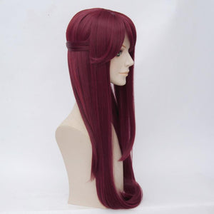 LoveLive! Sunshine!! /Sakurauchi Riko-cosplay wig-Animee Cosplay