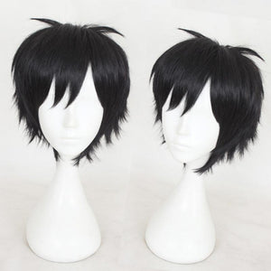 YURI!!! on Ice / Yuri Katsuki-cosplay wig-Animee Cosplay
