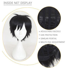 Load image into Gallery viewer, YURI!!! on Ice / Yuri Katsuki-cosplay wig-Animee Cosplay