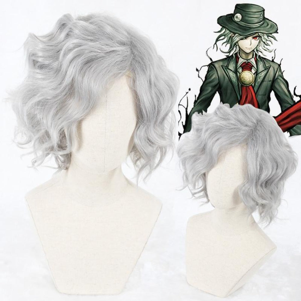 Fate/Grand Order Gankutsuou-cosplay wig-Animee Cosplay