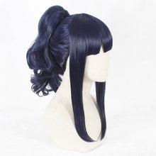 Load image into Gallery viewer, Naruto-Hyuga Hinata-cosplay wig-Animee Cosplay