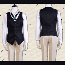 Load image into Gallery viewer, Stray Dogs-Dazai Osamu-costume-Animee Cosplay