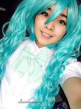 Load image into Gallery viewer, Vocaloid 222A-cosplay wig-Animee Cosplay