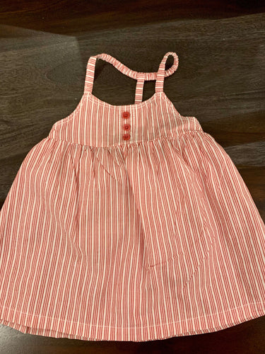 Old Navy Tank Top- size 12-18 months