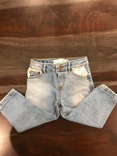Load image into Gallery viewer, Zara Baby Jeans-size 9-12 months