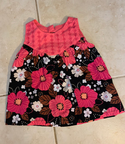 Gymboree Sleeveless Top-size 4T