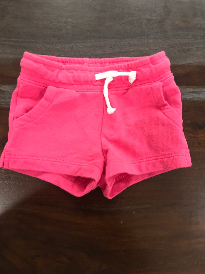 Cat & Jack Shorts- size 12 months