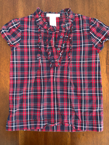 Janie and Jack Top-size 4
