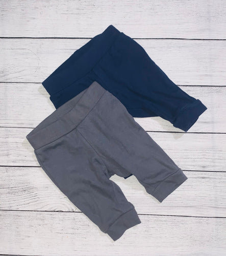 Old Navy 2 piece Jogger Set-size 0-3 months