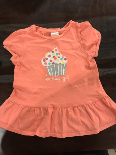 Gymboree Shirt- size 3T
