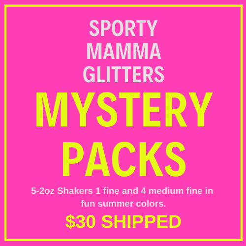 Summer Project Mystery Packs