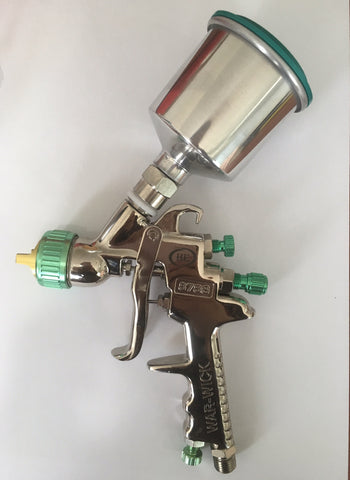 WARWICK Spray Guns