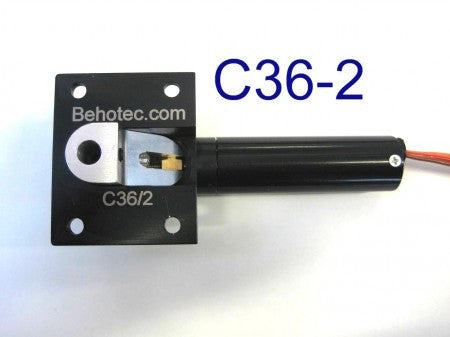 Behotec C-36 e-tract main retract