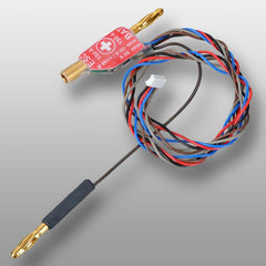 Weatronic voltage and current sensor