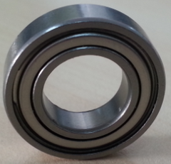 ABEC 5 wheels/ flight control bearings