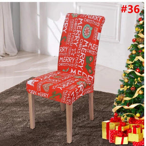 Decorative Chair Covers-Buy 6 Free Shipping