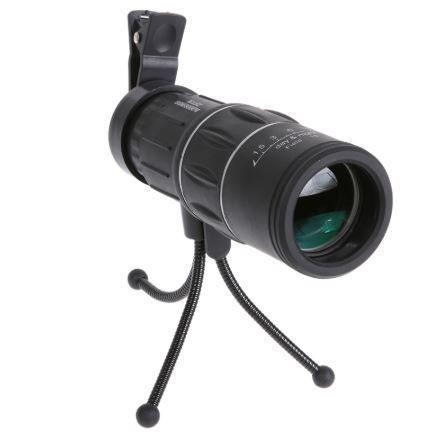 5ZOOM™ - High Power Prism Monocular Telescope 5ZOOM™ - High Power Prism Monocular Telescope