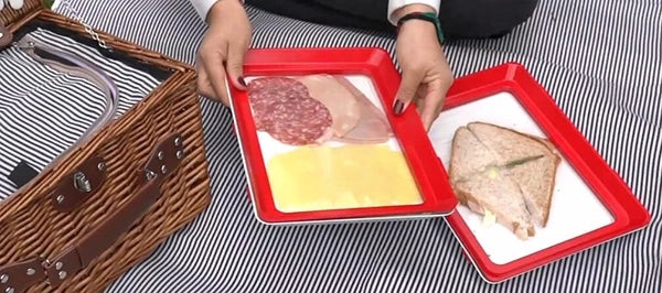 MagicTray™ - Creative Food Preservation Tray (NEW 2019)