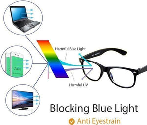 BRIGHTZ™ - Eye Protection Glasses (Blue Light Blocking) BRIGHTZ™ - Eye Protection Glasses (Blue Light Blocking)