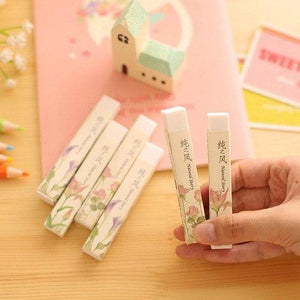 New Creative Stationery Supplies Kawaii Cartoon Pencil Erasers for Office School Kids Prize Writing Drawing Student Gift default New Creative Stationery Supplies Kawaii Cartoon Pencil Erasers for Office School Kids Prize Writing Drawing Student Gift A