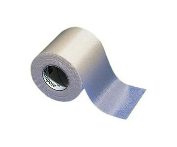 3M Durapore Cloth Surgical Tape