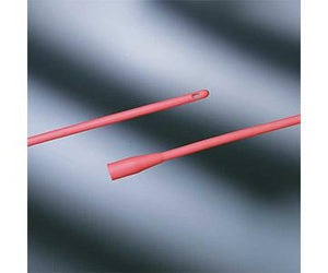 Bard Bardia Red Rubber Urethral Catheter