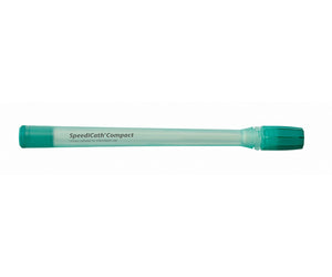 Coloplast SpeediCath Compact Intermittent Catheter with SpeediBag-Male