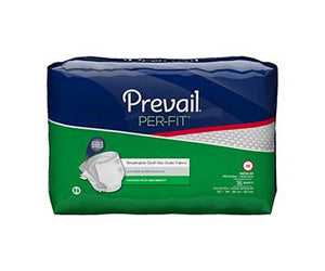 Prevail Per-Fit Traditional Briefs - Maximum Plus Absorbency