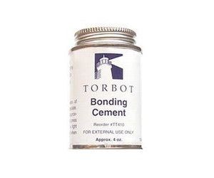 Torbot Liquid Bonding Cement - 4 oz. Can