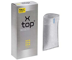 X-Top Male Absorbent Pouch - Light to Overnight Absorbency