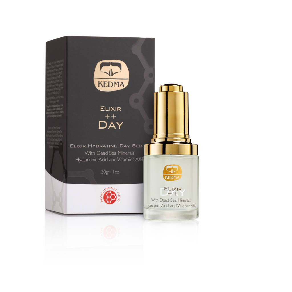 Elixir++  Hyaluronic Day Serum