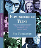 Homeschooled Teens book