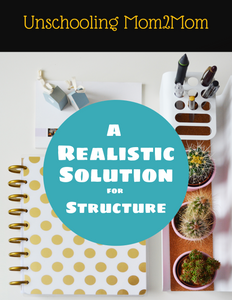 A Realistic Solution to Structure
