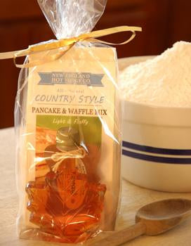 Country Style Pancake Gift Bag
