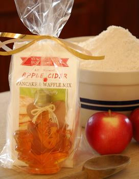 Apple Cider Pancake Gift Bag