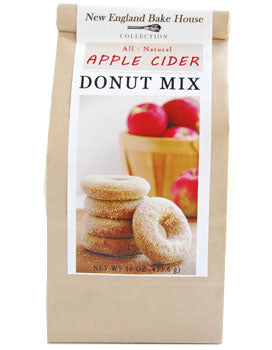 Apple Cider Donut Mix