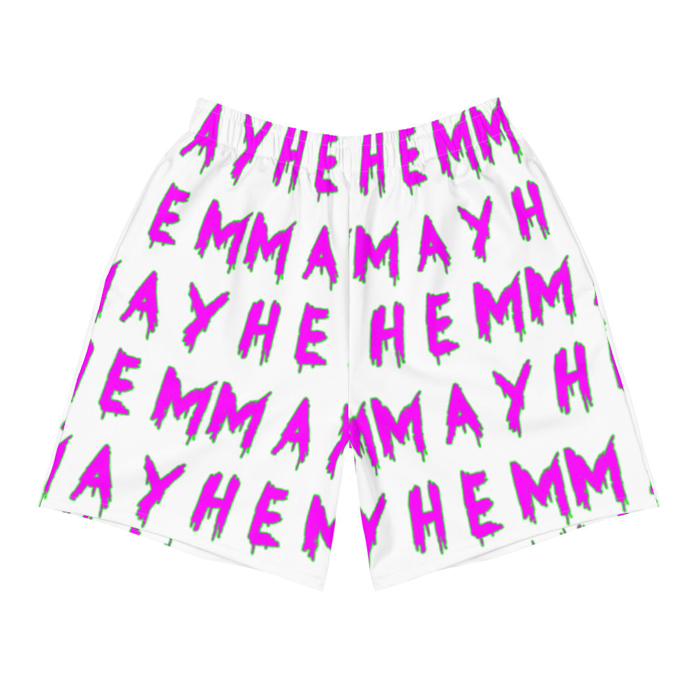 G.U.T.S. Mayhem Shorts