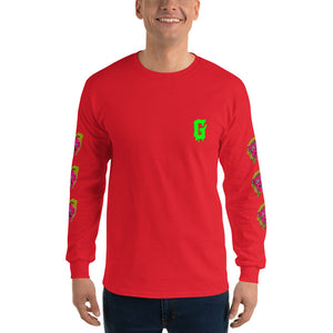 Longsleeve Drip G Zombie Arms