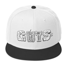 Load image into Gallery viewer, GUTS Horror Head Snapback