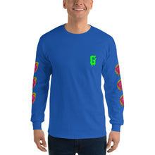 Load image into Gallery viewer, Longsleeve Drip G Zombie Arms