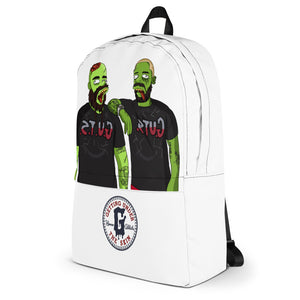 GUTS Zombie Goons Backpack