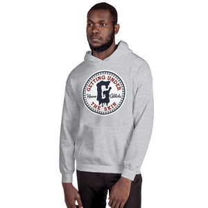 GUTS Horror Addicts Hoodie