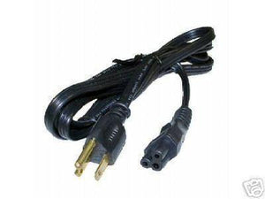 3 prong power cord for  Gateway FPD1775W  LCD monitor
