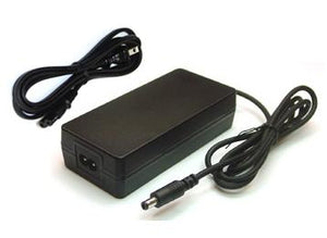 Princeton 2081 Monitor Compatible Replacement 12V mains 5a Power Supply Adapter