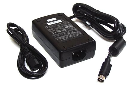 24V AC / DC adapter for EPSON TM-T88iiP Thermal Printer