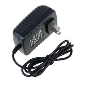 9V AC/DC Wall Power Charger Adapter For GPX Portable DVD Player PD808 B/U PD808W